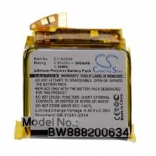 Baterija za Asus Zenwatch 3, 300 mAh