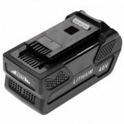 Baterija za McCulloch LI 40GB / LI 40CS / LI 40T / LI 40HT, 40 V, 4.0 Ah