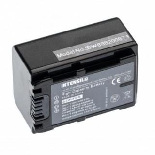 Baterija NP-FV50A za Sony HDR-CX680 / FDR-AX700, 1030 mAh