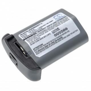 Baterija LP-E19 za Canon EOS 1D Mark III / EOS 1D Mark IV, 3350 mAh