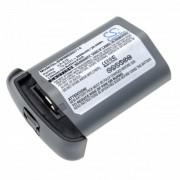 Baterija LP-E19 za Canon EOS 1D Mark III / EOS 1D Mark IV, 2600 mAh