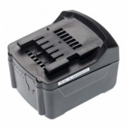 Baterija za Metabo BS 18 LTX / BHA 18 LT, 18 V, 2.0 Ah
