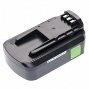 Baterija za Festo Festool BPC 18 Li, 18 V, 2.0 Ah