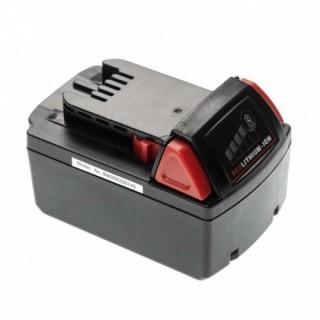 Baterija za AEG Milwaukee M18 / M18XC, 18 V, 5.0 Ah