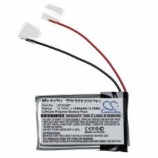 Baterija 073048P za Polaroid R360, 1000 mAh