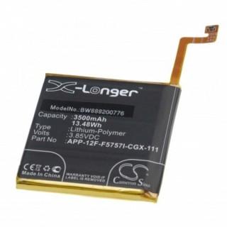 Baterija za Caterpillar CAT S60, 3500 mAh