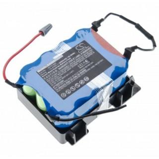 Baterija za Bosch BBHMove1/01 / BBHMove2/01, 14.4V, 2000 mAh