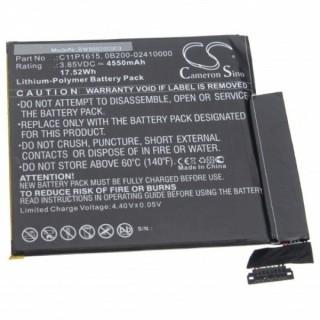 Baterija za Asus ZenPad Z8S / ZT582KL, 4550 mAh