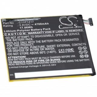 Baterija za Asus Transformer Book T90 / T90 Chi, 4700 mAh