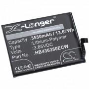 Baterija za Huawei P30, 3550 mAh