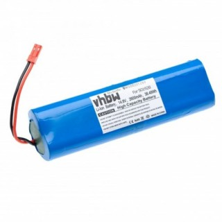 Baterija za Zaco V4 / V5x / V80 / V85, 2600 mAh