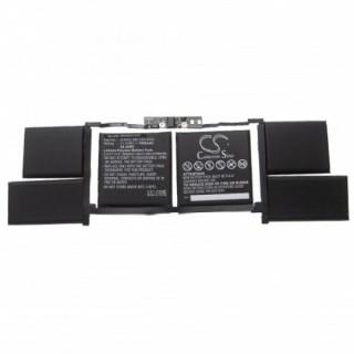 "Baterija za Apple MacBook Air 15"", A1953, 7300 mAh"