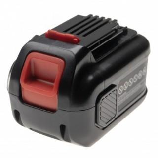 Baterija za Black & Decker LHT360 / LST560 / LSW60, 60 V, 1.5 Ah