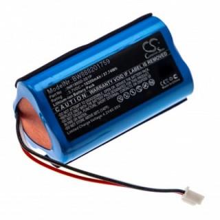 Baterija za Altec Lansing LifeJacket / IMW678 / IMW789, 10200 mAh