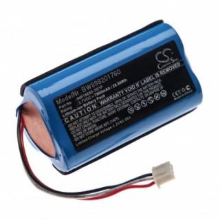 Baterija za Altec Lansing LifeJacket / IMW678 / IMW789, 7800 mAh