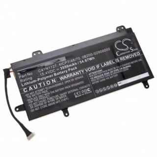 Baterija za Asus GM501, 3550 mAh