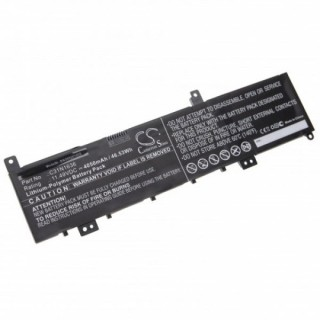 Baterija za Asus VivoBook Pro 15, 4050 mAh