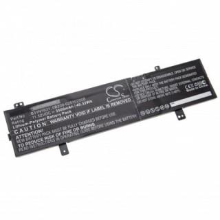 Baterija za Asus VivoBook 15, B31N1631, 3500 mAh
