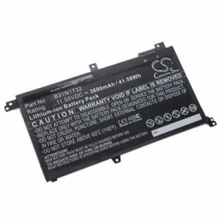 Baterija za Asus VivoBook S14, B31N1732 , 3600 mAh