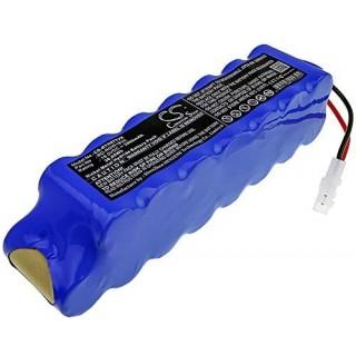 Baterija za Rowenta Air Force Extreme RH8771, 2000 mAh