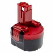 Baterija za Bosch B-8308 / BH-744, 7.2 V, 3.0 Ah