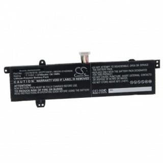 Baterija za Asus E402BA / F402BA / X402BA, 4700 mAh