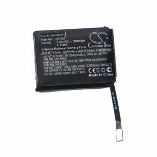 Baterija za Apple Watch 5, 44 mm, 290 mAh