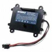 Baterija za Bosch Indego 350 / 400 / M 700, 18 V, 2500 mAh