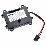 Baterija za Bosch Indego 350 / 400 / M 700, 18 V, 2000 mAh