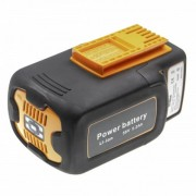 Baterija za McCulloch LI 58CS / LI-58 HT / LI-58 GB / LI-58 GBP / LI-58 T, 58 V, 5.2 Ah