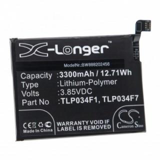 Baterija za Alcatel 3 (2019) / 3L (2019), 3300 mAh