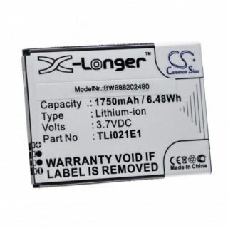 Baterija za Alcatel U5 HD / OT-5047U, 1750 mAh