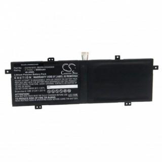 Baterija za Asus VivoBook S14, C21N1833, 6000 mAh