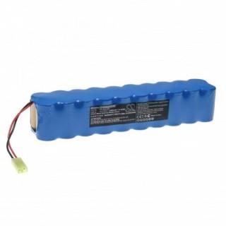 Baterija za Rowenta RH85430 / RH8548 / RH8552, 3000 mAh