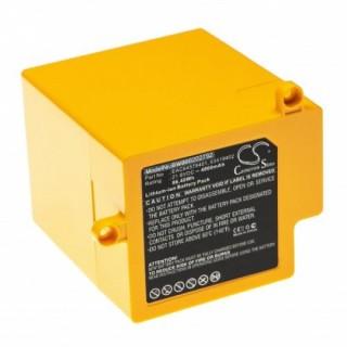 Baterija za LG CordZero R9 / CordZero Master R9, 4000 mAh