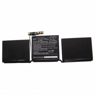 """Baterija za Apple MacBook Pro 13"""" Retina Display / A2159, 5100 mAh"""