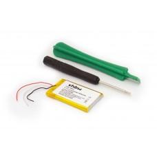 Baterija za Apple iPod Nano 1G, 400 mAh