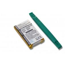 Baterija za Apple iPod Shuffle 1G, 250 mAh