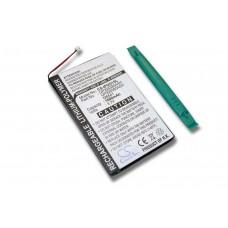 Baterija za Apple iPod 1G / 2G, 1600 mAh