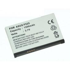 Baterija za Asus MyPal P515 / P525 / P735 / P750, 1500 mAh