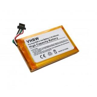 Baterija za Acer N30, 900 mAh