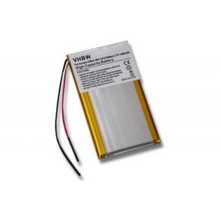 Baterija za Archos Gmini 400 / 402 / 500, 1400 mAh