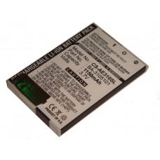 Baterija za Acer E300 / E305 / E360, 1150 mAh
