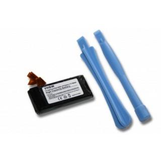 Baterija za Apple iPod Video 60GB / 80GB / Microsoft Zune, 700 mAh