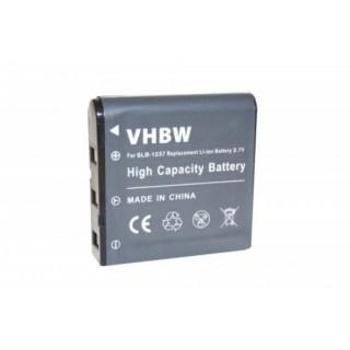 Baterija SLB-1237 za Samsung Digimax L55W / L85, 950 mAh