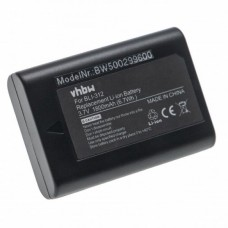 Baterija BLI-312 za Leica M8 / M9 / M9-P / M-E, 1800 mAh