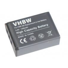 Baterija NP-85 za Fuji Finepix F305 / SL240 / SL1000, 1300 mAh