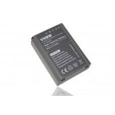 Baterija PS-BLH1 za Olympus E-M1 Mark II, 2000 mAh