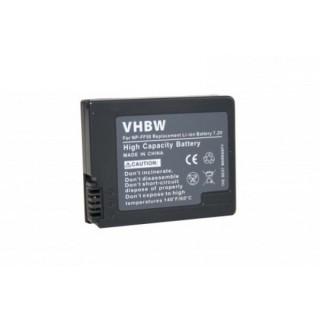 Baterija NP-FF50 za Sony DCR-HC1000 / DCR-IP5 / DCR-PC350, 700 mAh