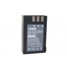 Baterija NP-140 za Fuji FinePix S100 / S100FS / S200, 900 mAh